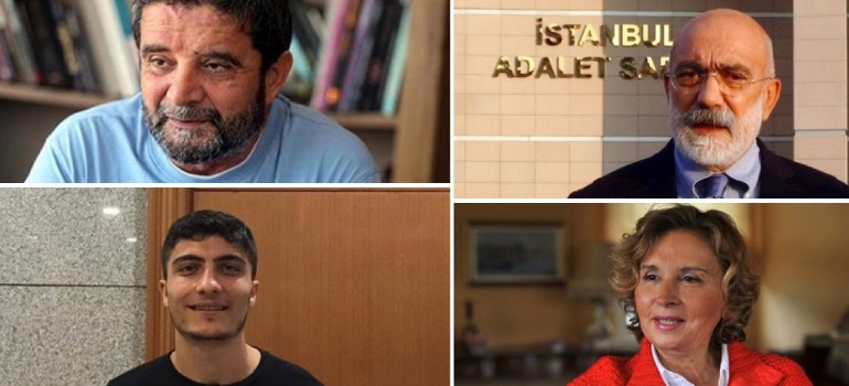 Freedom of Expression and the Press in Turkey – 224