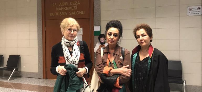 Prosecutor seeks prison sentences for 5 defendants in Özgür Gündem trial