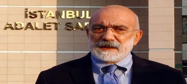 "Regional court upholds Ahmet Altan's acquittal in ""insult"" case"