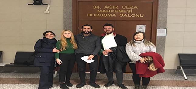 Journalist Emre Orman sentenced at first hearing