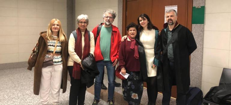 Cumhuriyet columnist Işıl Özgentürk acquitted