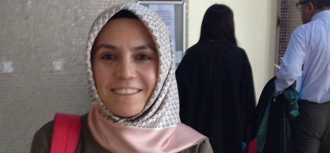 Hanım Büşra Erdal
