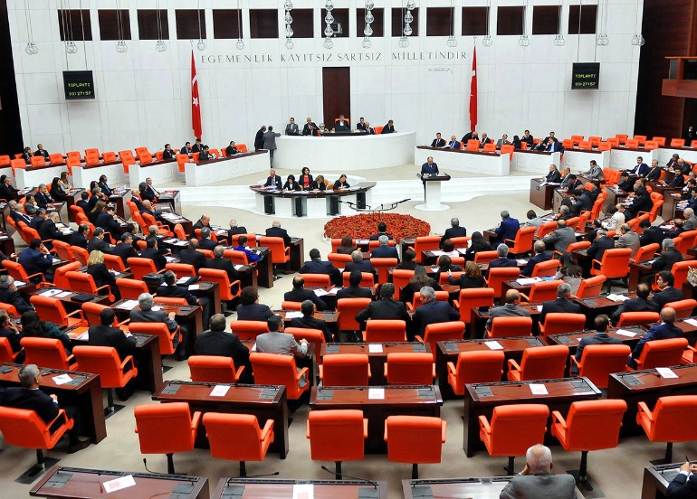 Parliament passes early release bill, political prisoners excluded