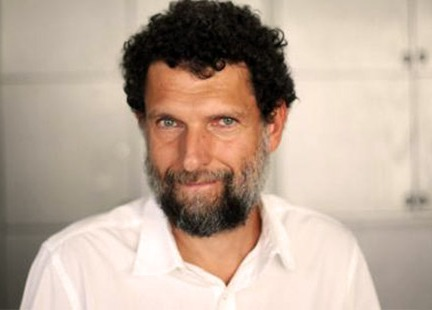Rights groups: Free Osman Kavala and all jailed HRDs