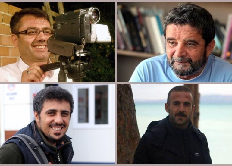 Families of jailed journalists concerned amid Covid-19 crisis