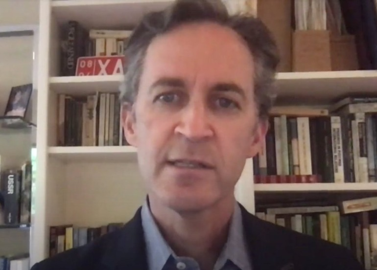 "David Kaye says it is ""imperative"" that all jailed journalists be released"