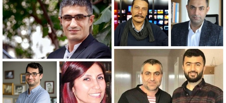 Freedom of Expression and the Press in Turkey - 241