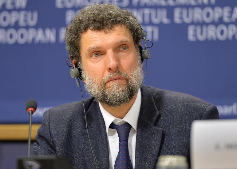 European Court's Osman Kavala judgment becomes final