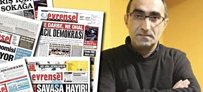 Freedom of Expression and the Press in Turkey - 242