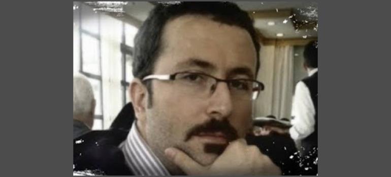 Jailed journalist Yetkin Yıldız's lawyer files for his release