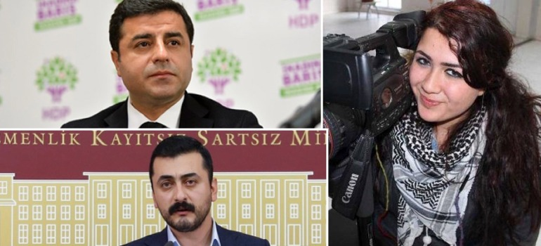 Freedom of Expression and the Press in Turkey - 247