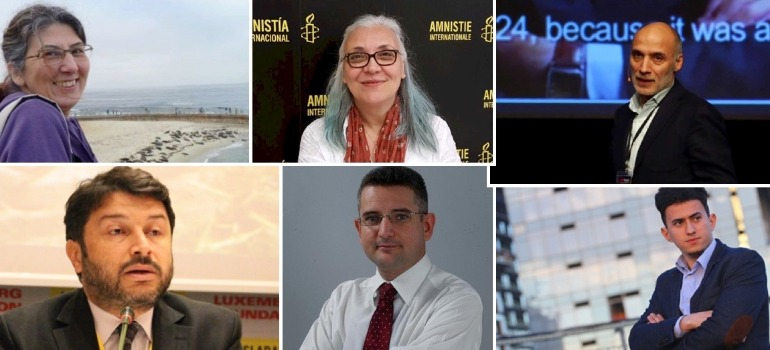 Freedom of Expression and the Press in Turkey - 249