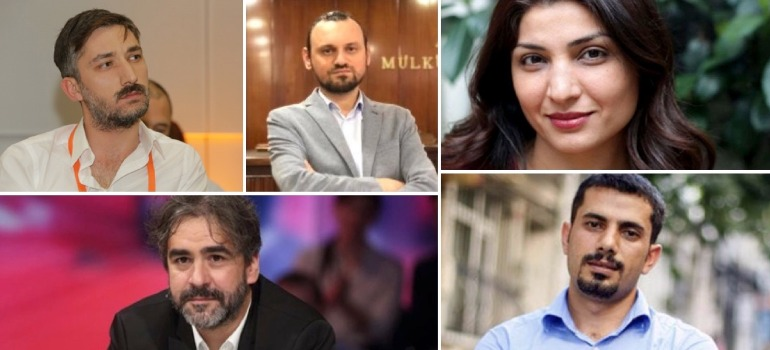 Freedom of Expression and the Press in Turkey - 251