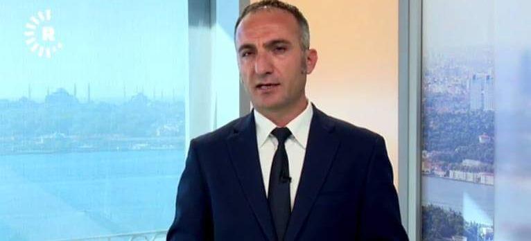 Rawin Sterk Yıldız charged with