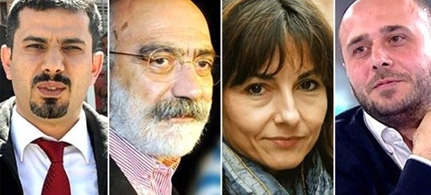 Trial of former Taraf journalists postponed to October