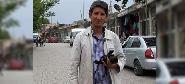 Journalist Özgür Boğatekin sent to prison over 2014 news coverage