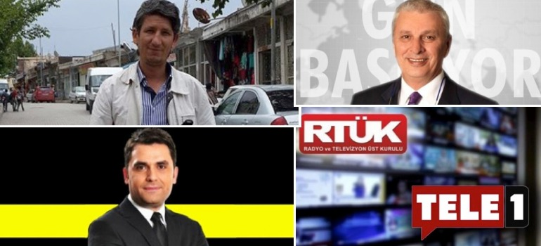 Freedom of Expression and the Press in Turkey - 257