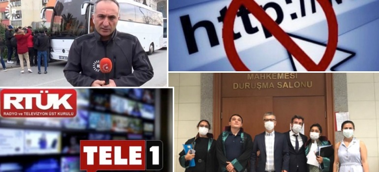 Freedom of Expression and the Press in Turkey - 258