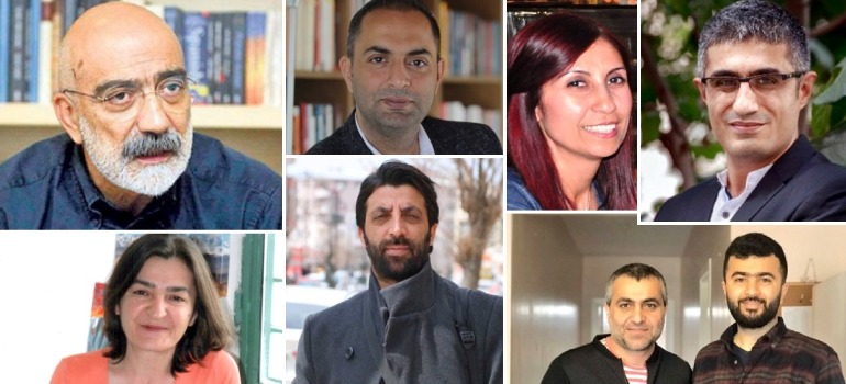 Freedom of Expression and the Press in Turkey - 259