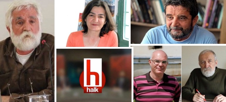 Freedom of Expression and the Press in Turkey - 261