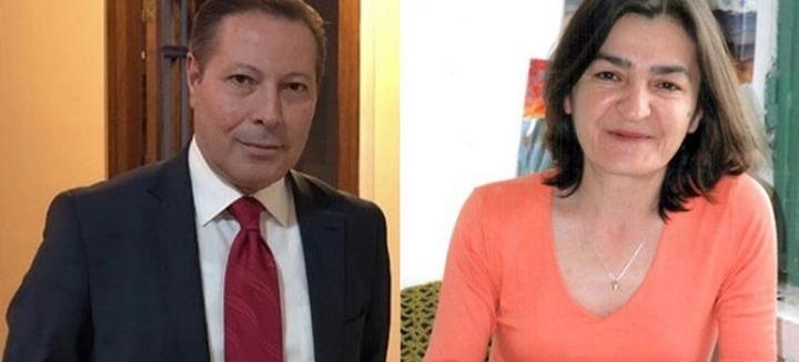 Journalists Müyesser Yıldız and İsmail Dükel appear before court