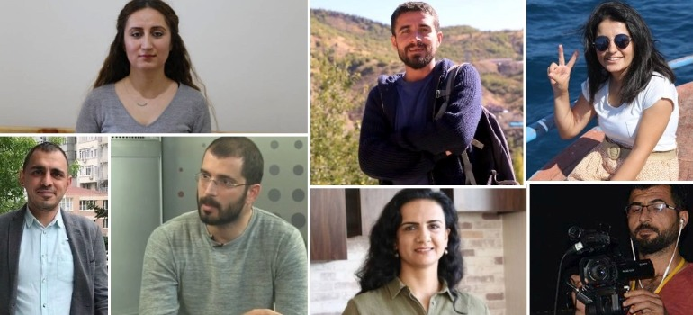 Freedom of Expression and the Press in Turkey - 269