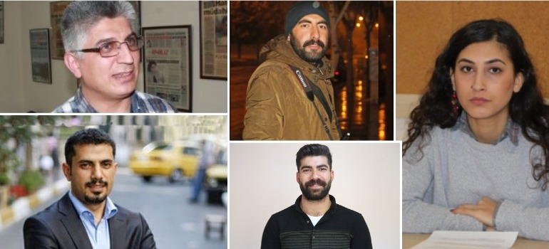 Freedom of Expression and the Press in Turkey - 270