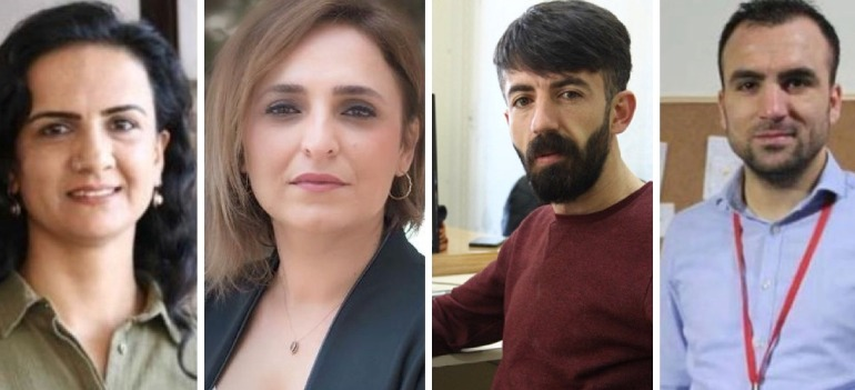Freedom of Expression and the Press in Turkey - 272
