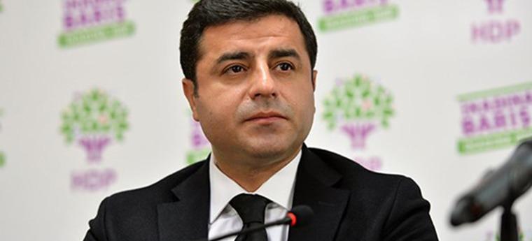 European Court orders Selahattin Demirtaş's immediate release