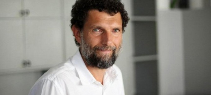 Constitutional Court rejects Osman Kavala's application