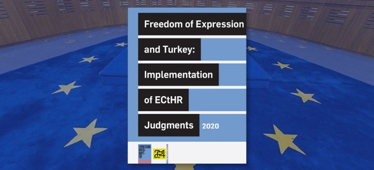 Report: Turkey's implementation of ECtHR judgments on free speech