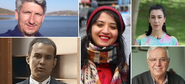 Freedom of Expression and the Press in Turkey - 277