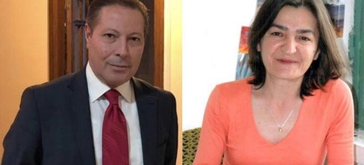 Prosecutor seeks conviction for Müyesser Yıldız and İsmail Dükel