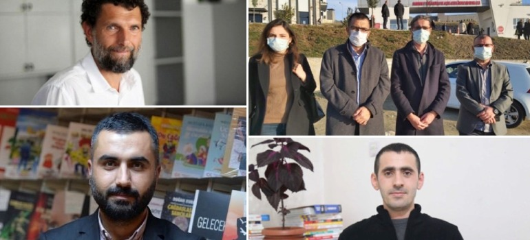 Freedom of Expression and the Press in Turkey -280
