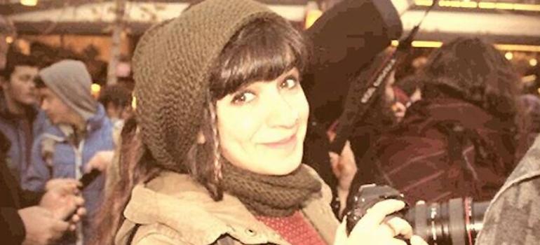 Seda Taşkın: I had panic attack because of the psychological pressure in custody