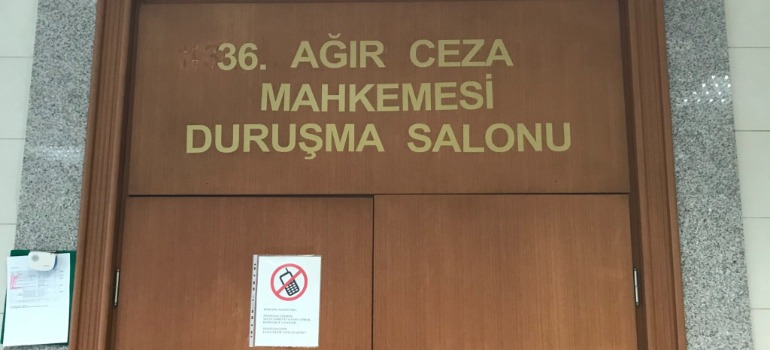Three journalists sentenced for