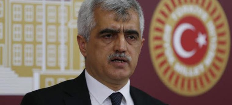 Gergerlioğlu stripped of MP status, to be jailed over Twitter post