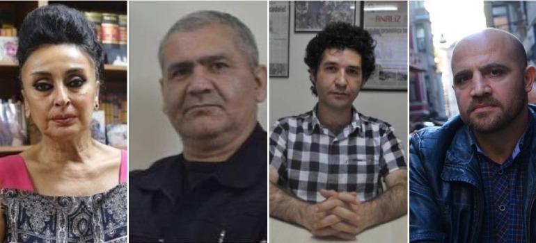 Court issues reasoned judgment in Özgür Gündem main trial
