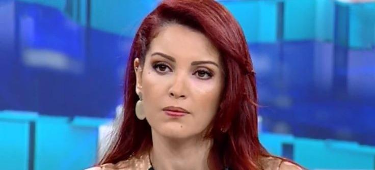 Columnist Nagehan Alçı fined for