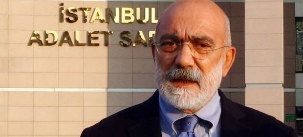 ECtHR: Ahmet Altan's detention violated his right to liberty, freedom of expression