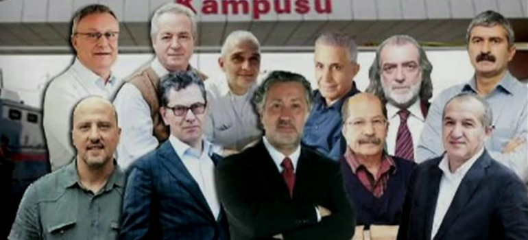 Freedom of Expression and the Press in Turkey - 291
