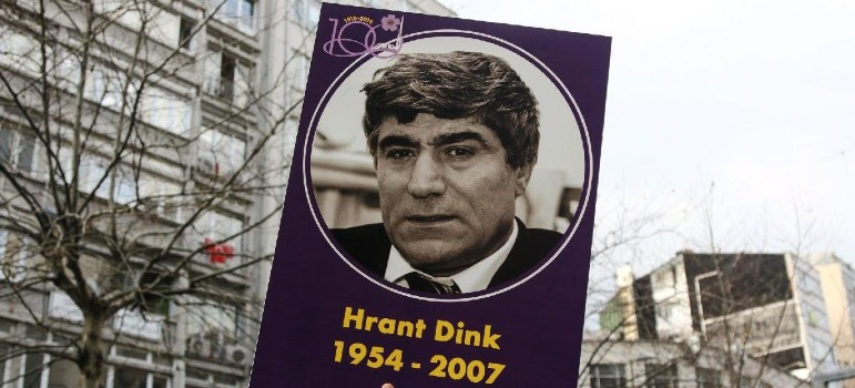 ANALYSIS | The Hrant Dink murder case: Crumbs that don't lead to the bakery