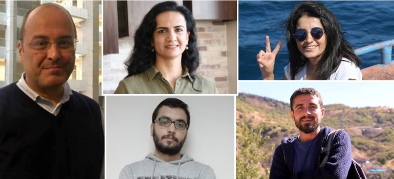 Freedom of Expression and the Press in Turkey - 292