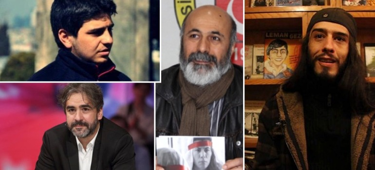 Freedom of Expression and the Press in Turkey - 294