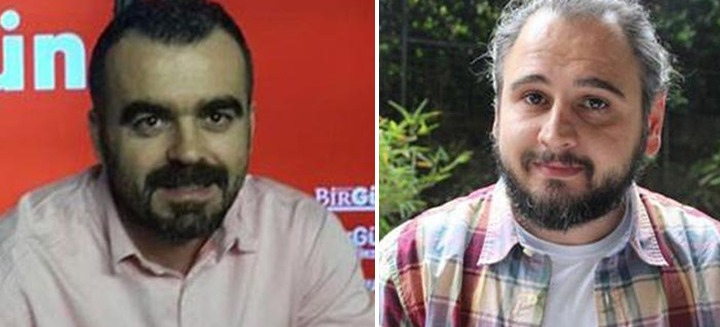 ECtHR: Öğreten and Kanaat's right to liberty, freedom of expression violated