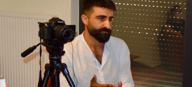 MA reporter Mehmet Aslan released pending trial