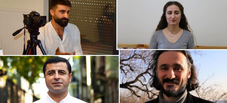 Freedom of Expression and the Press in Turkey - 296