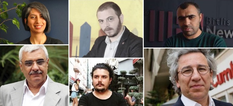 Freedom of Expression and the Press in Turkey - 298