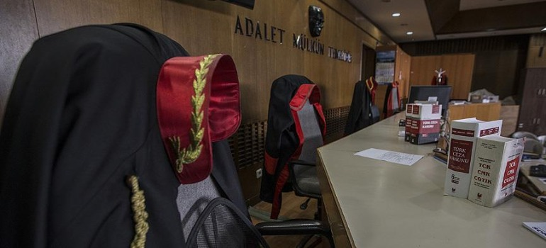 ANALYSIS | Can Turkey achieve democracy through judicial reform packages?