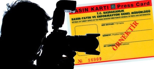 ANALYSIS | The Press Card Regulation: A means of designating gov't-approved journalists